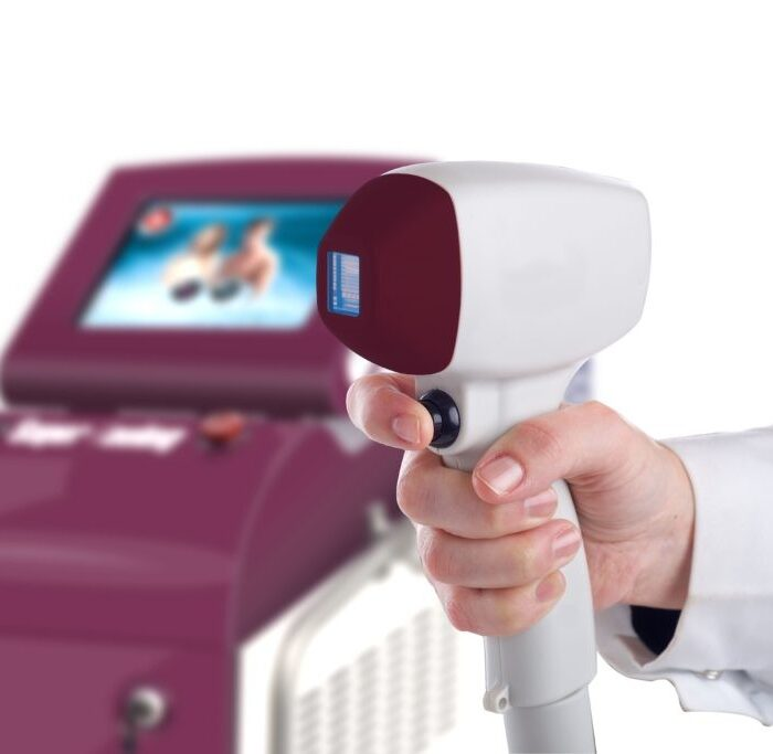 diode laser 3 lungimi de unde epilare definitiva