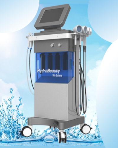 aparat hidradermabraziune vacuum