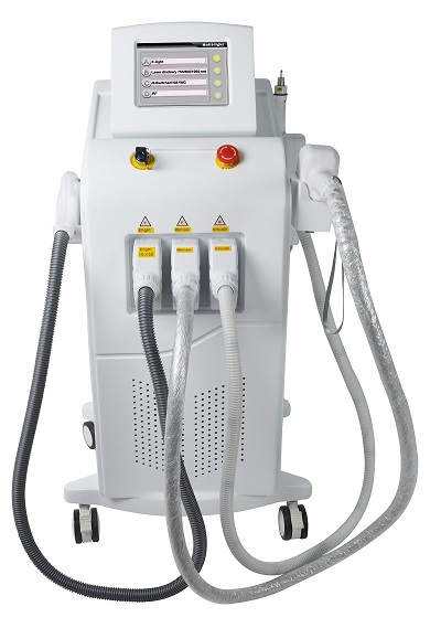 Aparat-4-in-1-Elight-IPL-Laser-dioda-ND-Yag-laser-RF21