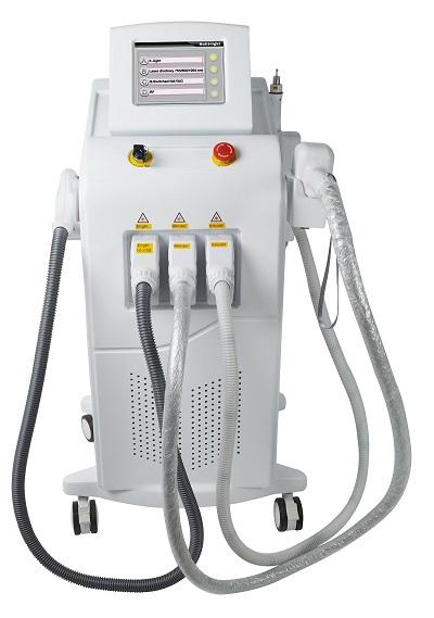 Aparat-4-in-1-Elight-IPL-Laser-dioda-ND-Yag-laser-RF21